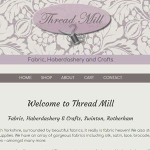Browse Threadmill